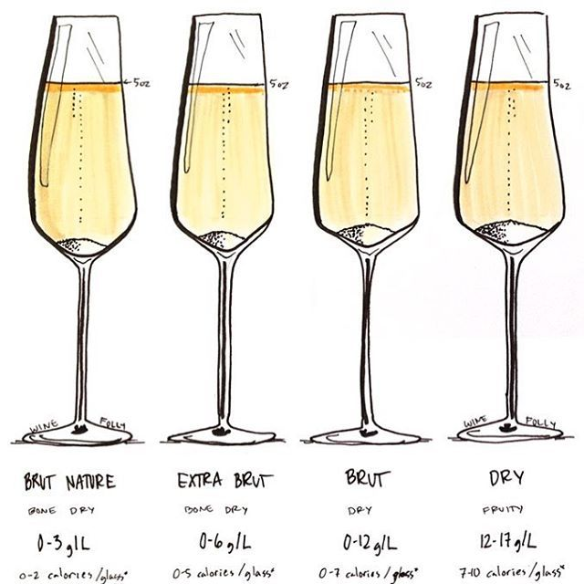 Choose #Champagne with gobs of confidence.  Check the Wine Folly blog for the complete guide