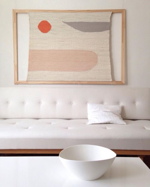 wall hanging. home -  decoration - interior design