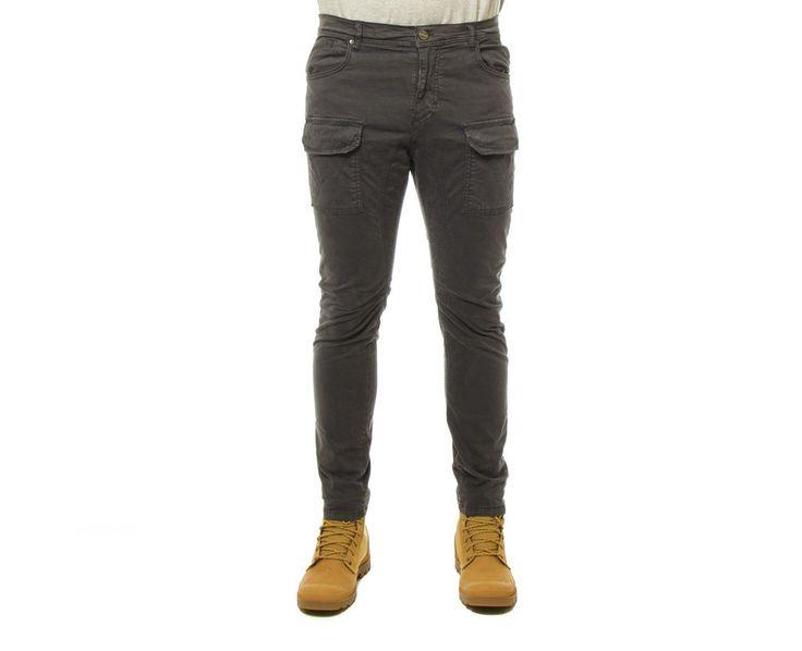Pantalon Color Loose Tapered, Antony Morato - Mi and Mall #MIMALLSHOP