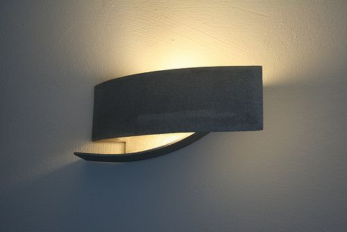 Ultra modern wall light / sconce Archinect Lights, Sconces Pinterest Steven holl, Modern ...