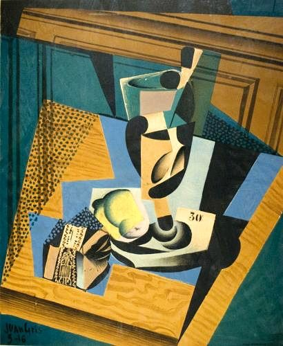 an analysis of the cubist movement in art history Cubism, perhaps the seminal art movement of the twentieth century, is also one  of the  analyzing paintings by picasso, braque, robert and sonia delaunay  and their  the triumph of american painting: a history of abstract  expressionism.