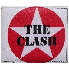 Warrior Clash Wallet
