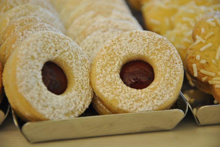Vendita pasticcini assortiti Piacenza, Produzione biscotti di pasticceria