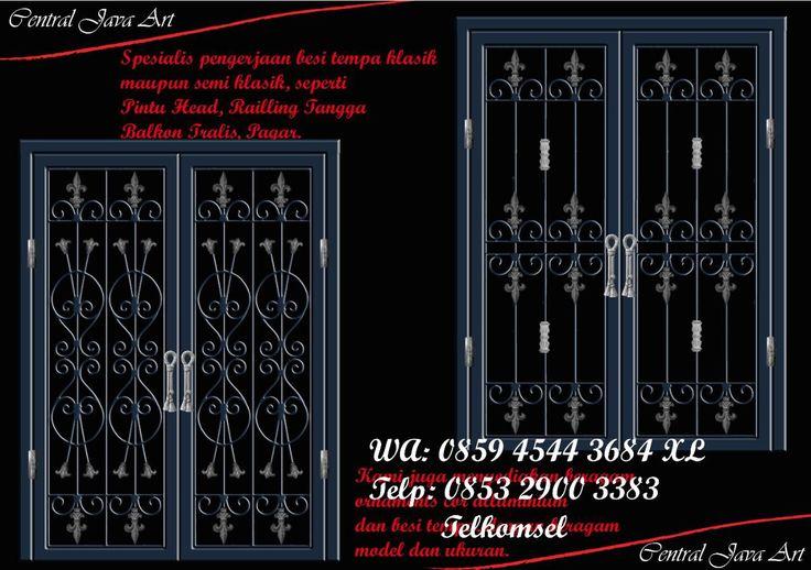 December | 2016 | PAGAR BESI TEMPA KLASIK|jual Aksesories besi tempa ornamen alluminium cor