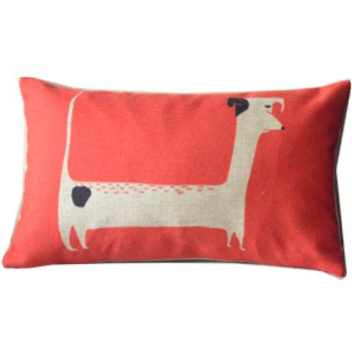 17 Best images about Pillows on Pinterest Cushions, Cotton canvas and Pillow inserts