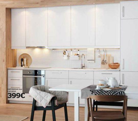 33 best ID\u2022APPART images on Pinterest Kitchen modern, Kitchen