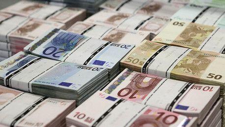 CRISIS EN EUROPA-RT en Español - Economía