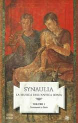 album-synaulia-vol-I-strumenti-a-fiato
