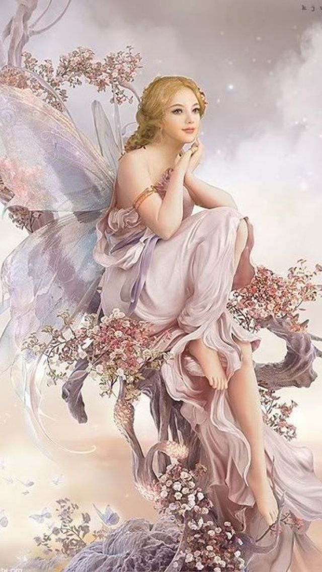 #faerie #magic #fantasy #art