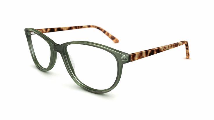Specsavers glasses - CHARLOTTE $299