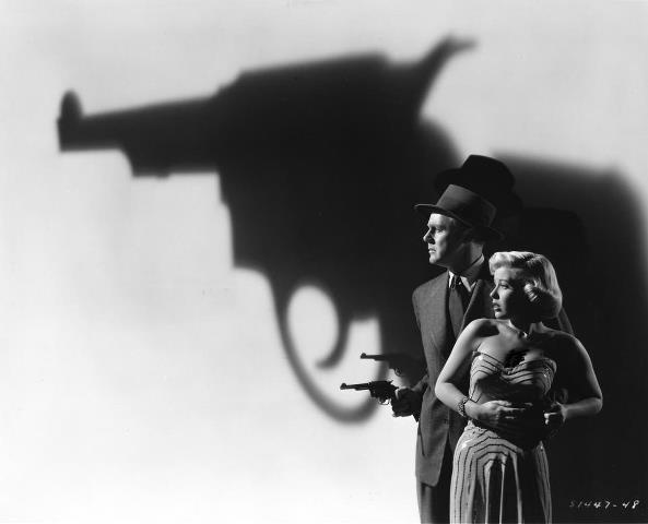 Another day, another shadow of a gun...: Gloria Dehaven, Crime Roy, Crime 1949, Scene, Film Noir, Filmnoir Femmefatale
