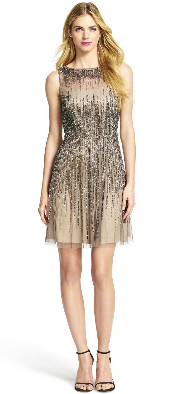 52 besten Gold bridesmaids Bilder auf Pinterest | Kleidung, Perlen ...