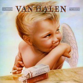 Van Halen -1984.........................