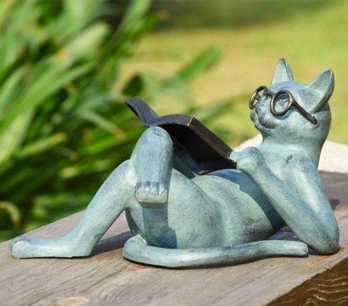 Садовые скульптуры своими руками. Как изготовить садовую скульптуру. Как изготовить садовые скульптуры.