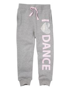 "Dance ""I Love Dance"" Track Pant product photo"