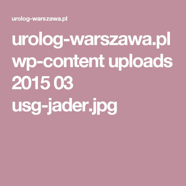 urolog-warszawa.pl wp-content uploads 2015 03 usg-jader.jpg