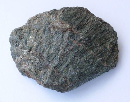 Metamorphic Rock Types: Greenschist