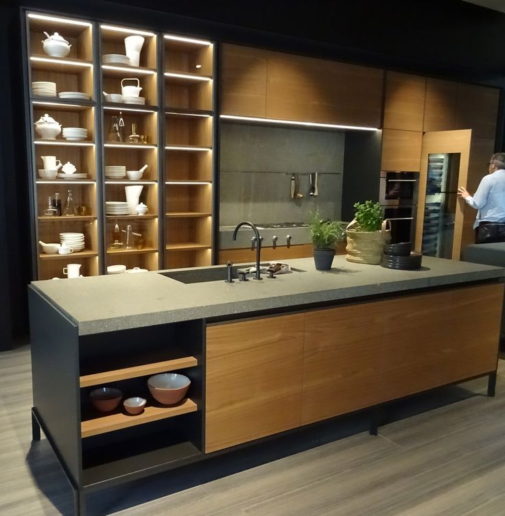 Dada Cucine #Dada #Molteni&C #Designkitchens #Kitchendesign #Dutchkitchendesign #Allaboutkitchens