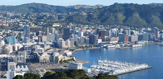 New Zealand Tours, New Zealand Escorted Tours and Trips - Collette Vacations