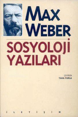 sosyoloji yazilari - max weber - iletisim yayincilik http://www.idefix.com/kitap/sosyoloji-yazilari-max-weber/tanim.asp