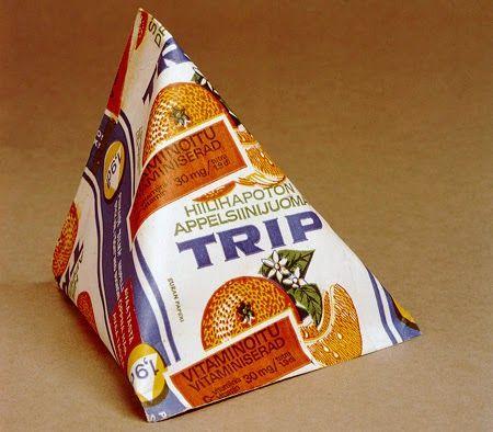 Trip juice