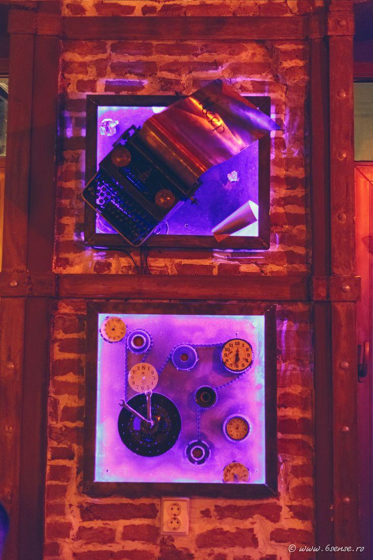 79 best steampunk interior design images on pinterest | steampunk