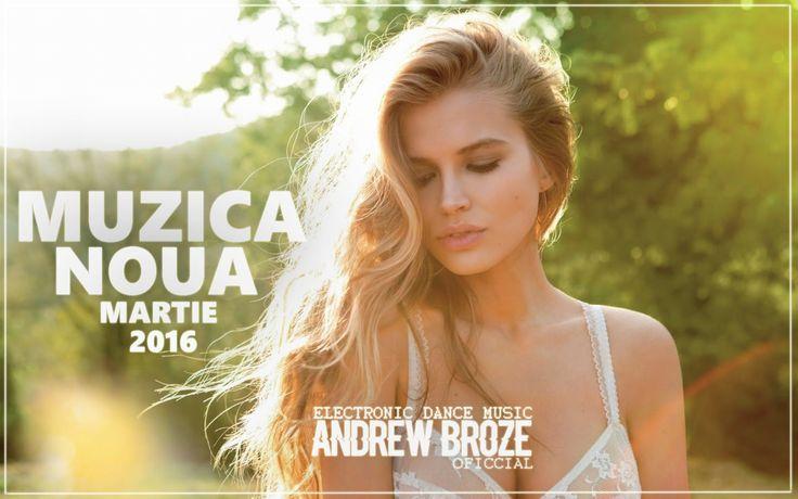 ►Muzica Noua Romaneasca 2016 Martie | Romanian Dance Music Mix 2016