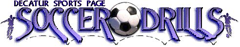 Warm-up Drills - NASL Drills - Best source for soccer coaches in the world