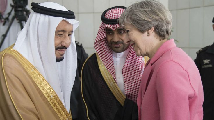While Saudi Arabia accuses Qatar of aiding extremism, a think tank report released Wednesday said Riyadh was funding hardline Islamism in the UK. But with the British government refusing to release its own report, immediate answers seem unlikely.
