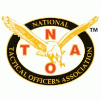 National Tactical Officers Association Logo. Get this logo in Vector format from https://logovectors.net/national-tactical-officers-association/