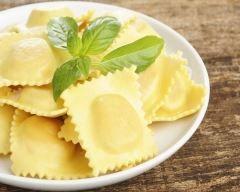 Ravioli maison au gorgonzola Ingrédients