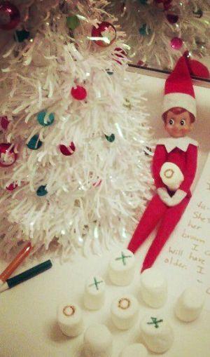 The Elf on the Shelf: 30 Days of Elfing Around!