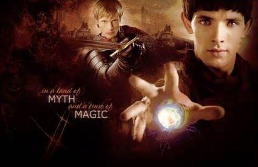 Merlin - BBC