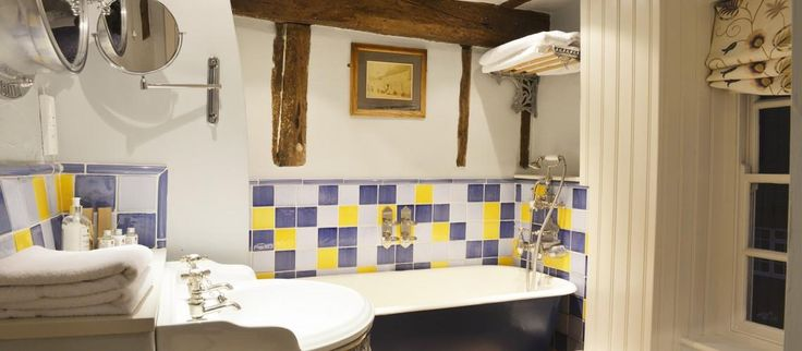 The Griffin Inn | Pub B&B in East Sussex | Stay in a Pub