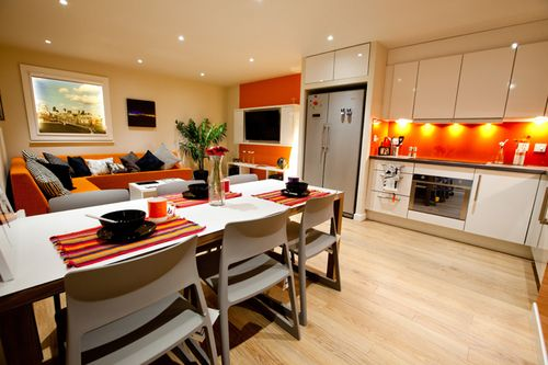 Student Castle - Student Accommodation - London Student Castle Website