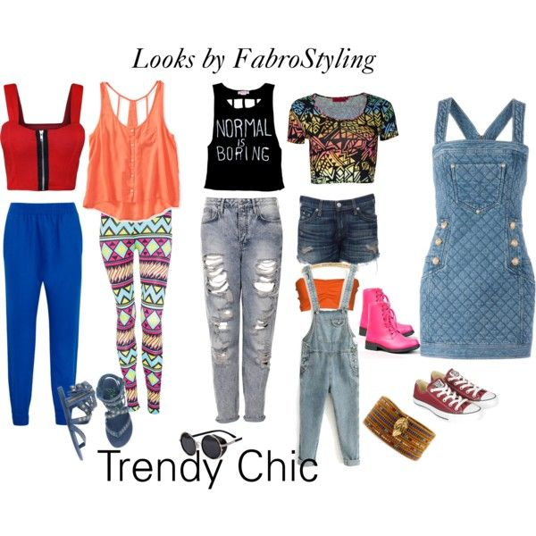"""trendy"" by thestylehousesa on Polyvore"