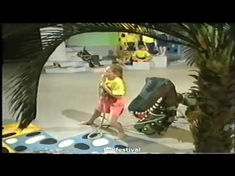 Liedje KvK: Ik wil een krokodil als huisdier