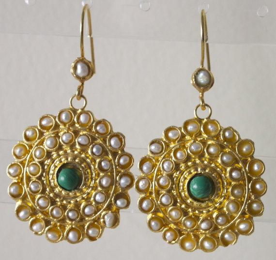 Earings ref ER9503 by TonsPastel on Etsy, €28.50