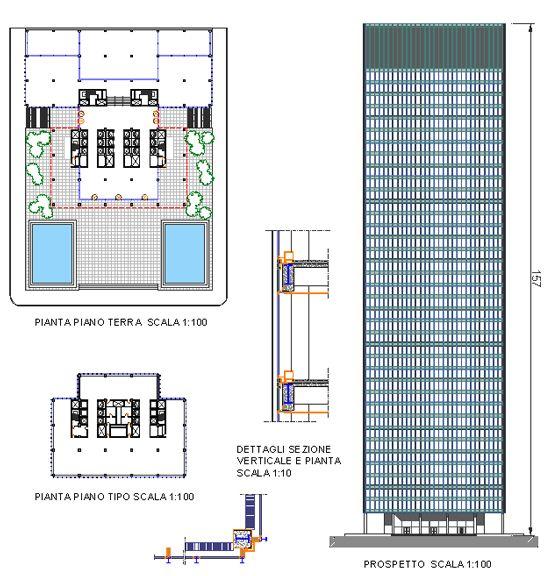 17 Best images about Seagram Building - Mies Van der Rhoe ...
