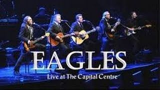 The Eagles Live 1977 Full Concert HD (The Capital Centre) - YouTube