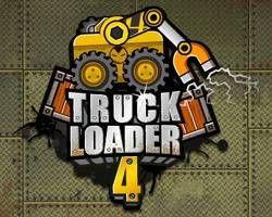 Truck Loader 4 :http://www.1cargames.net/truck-games/truck-loader-4/