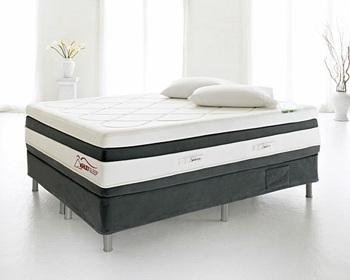 173 best Beds images on Pinterest | Mattress, Euro and Furniture ...