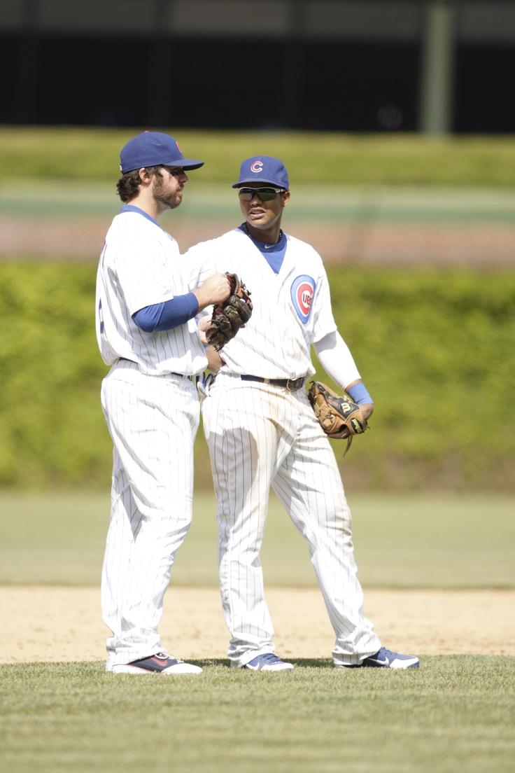 Vote #Cubs third baseman Ian Stewart and shortstop Starlin Castro for the 2012 MLB All-Star Game!: 2012 All Star, Shortstop Starlin, 2012 Mlb, Ian Stewart, Cubs Boo Players Wow, Baseman Ian, Cubs Third, Starlin Castro