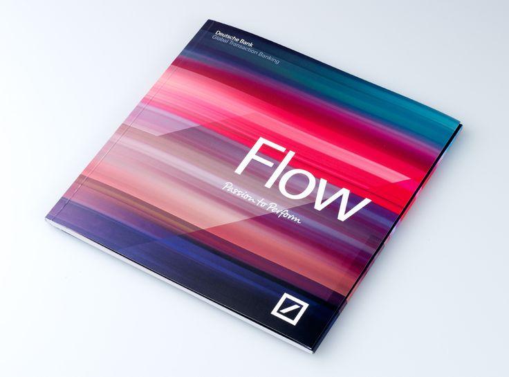 Studio 2br brochure for Deutsche Bank