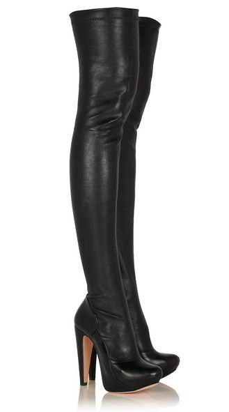 roland mouret over-the-knee boots