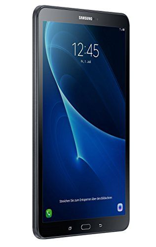"Buy Samsung Galaxy Tab A 10.1"" (16GB) 2016 WiFi + Cellular Tablet 4G LTE SM-T585 (Black) NEW for 399.99 USD 