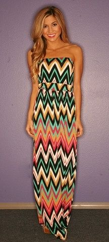 Maxi dress. Give. Me. Now. Favorite dress ever
