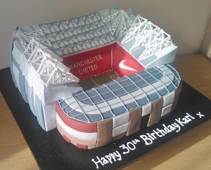 Best Birthday Cakes Liverpool