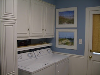 how to change laundry tap washer