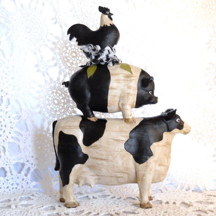 Pig Kitchen Decor: Best 25+ Cow Kitchen Decor Ideas On Pinterest